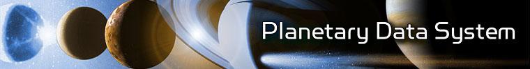 nasa planetary data system - 760×100